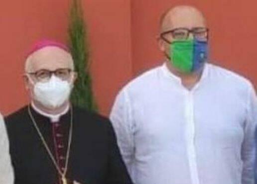 Di capua vescovo