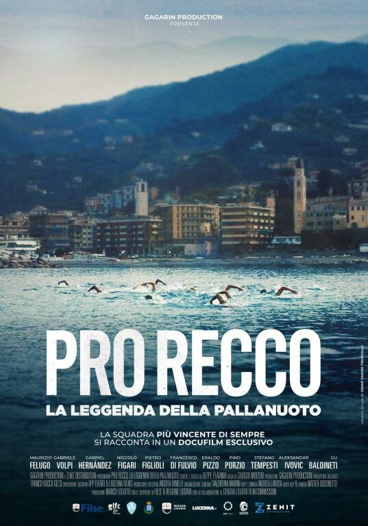 docu-film pro recco