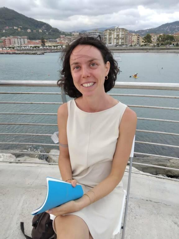 Elisa Francioli