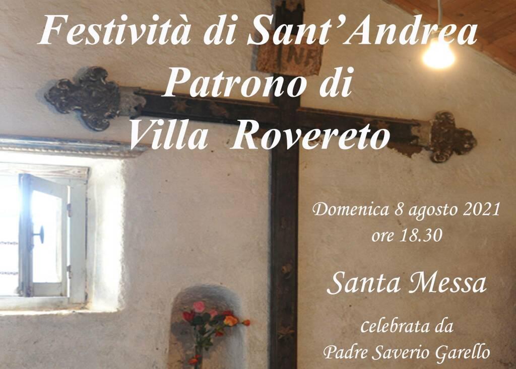 festa Rovereto