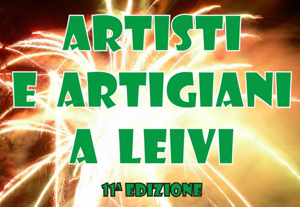 Leivi artisti e artigiani