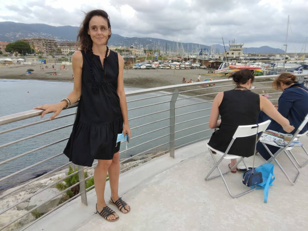 Margherita Chalambalakis
