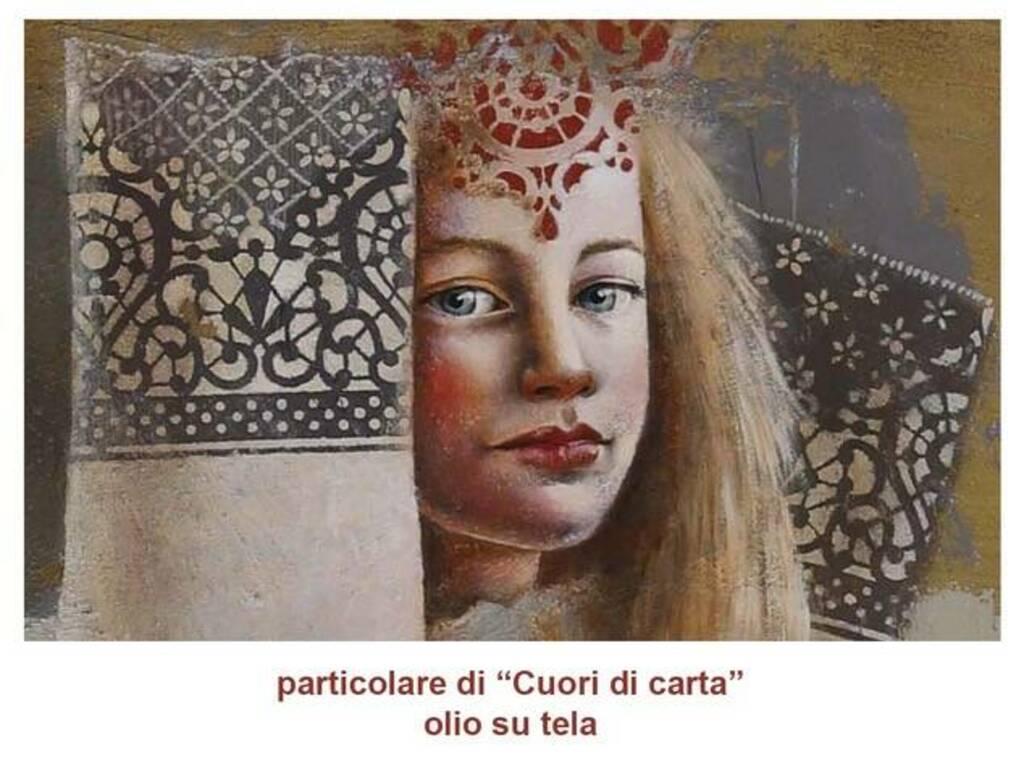 Mostra  Alessandra Gasperini