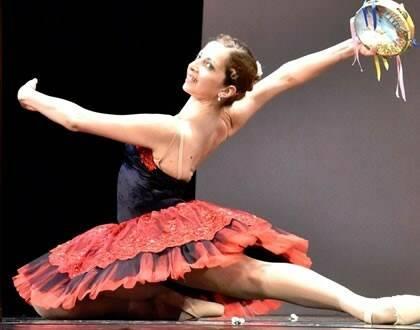 Rapallo galà danza