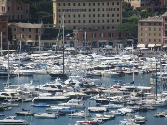 Santa Margherita G20