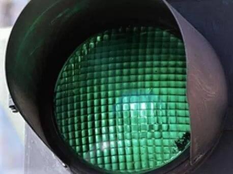 semaforo, circolazione