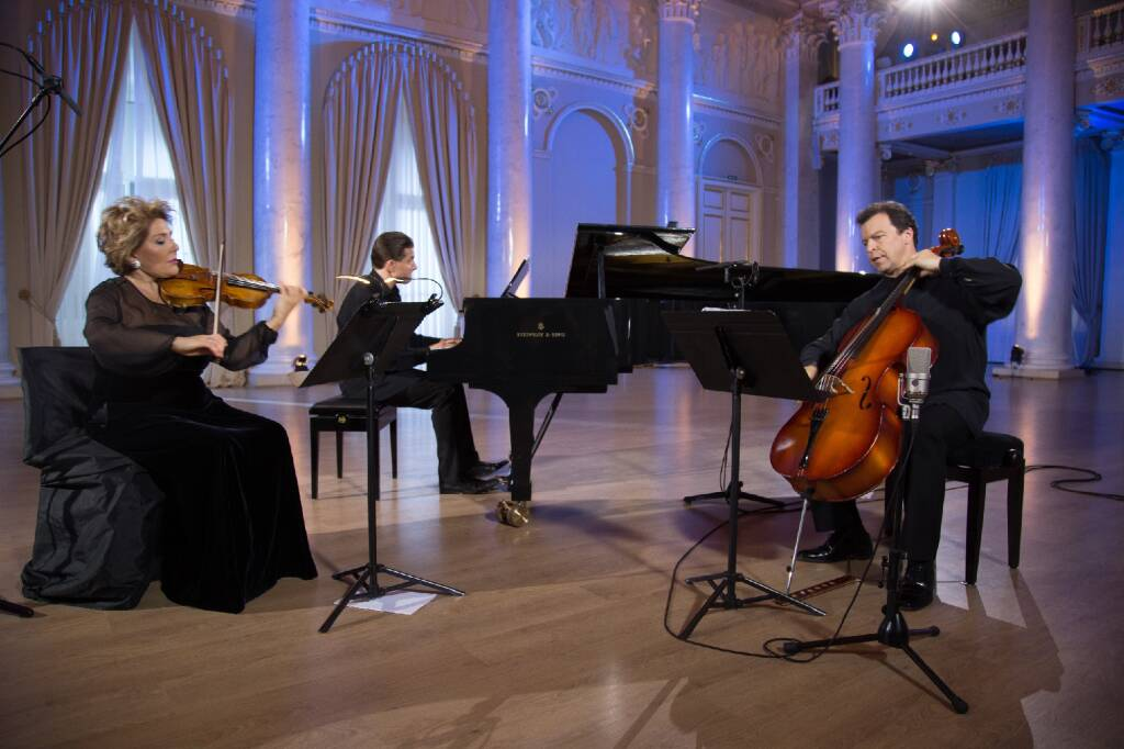 Trio di San Pietroburgo