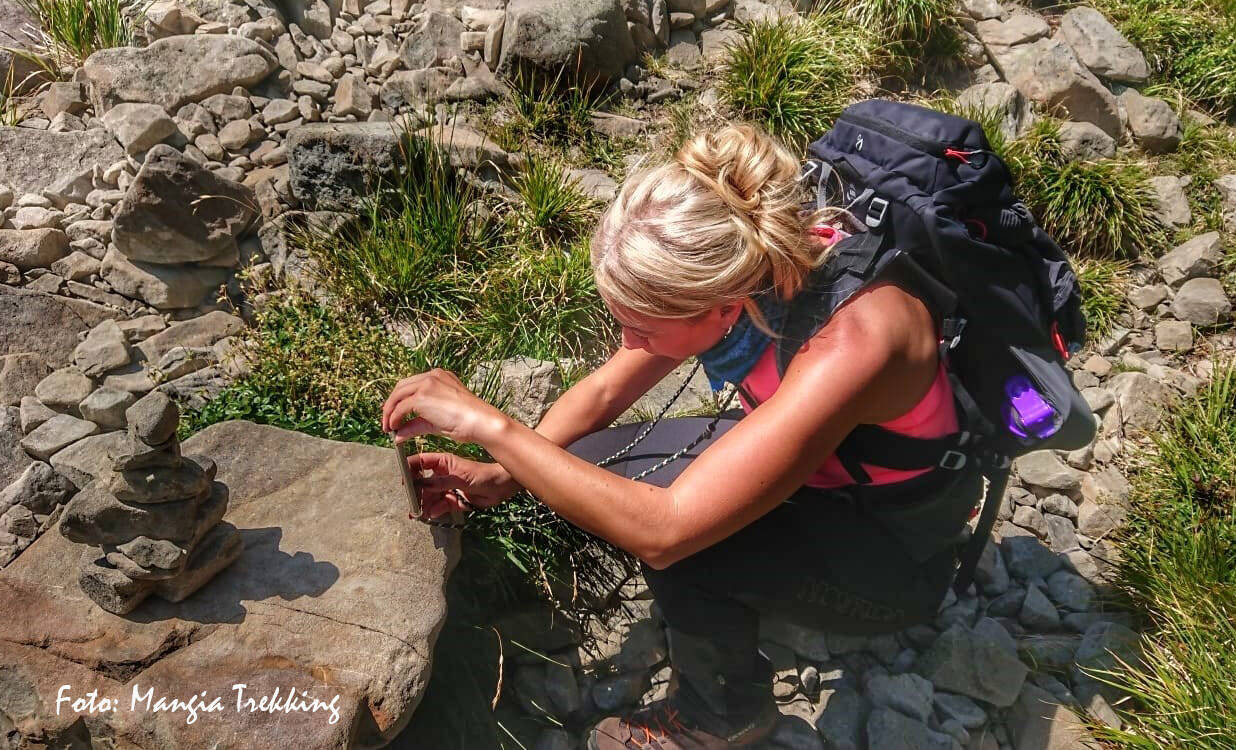 alpinismo lento