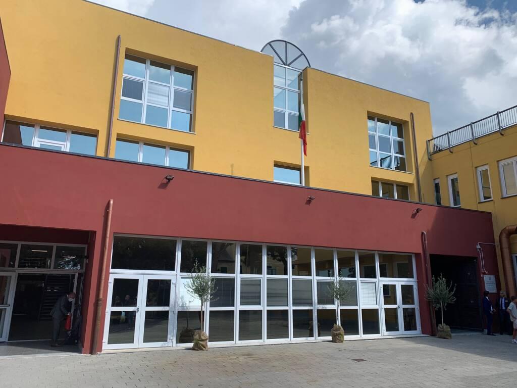 Bogliasco scuola