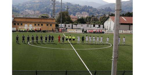 Busalla - Rapallo Rivarolese