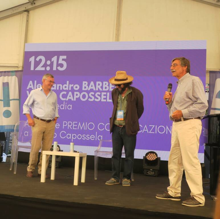 Camogli Festival della Comunicazione Premio