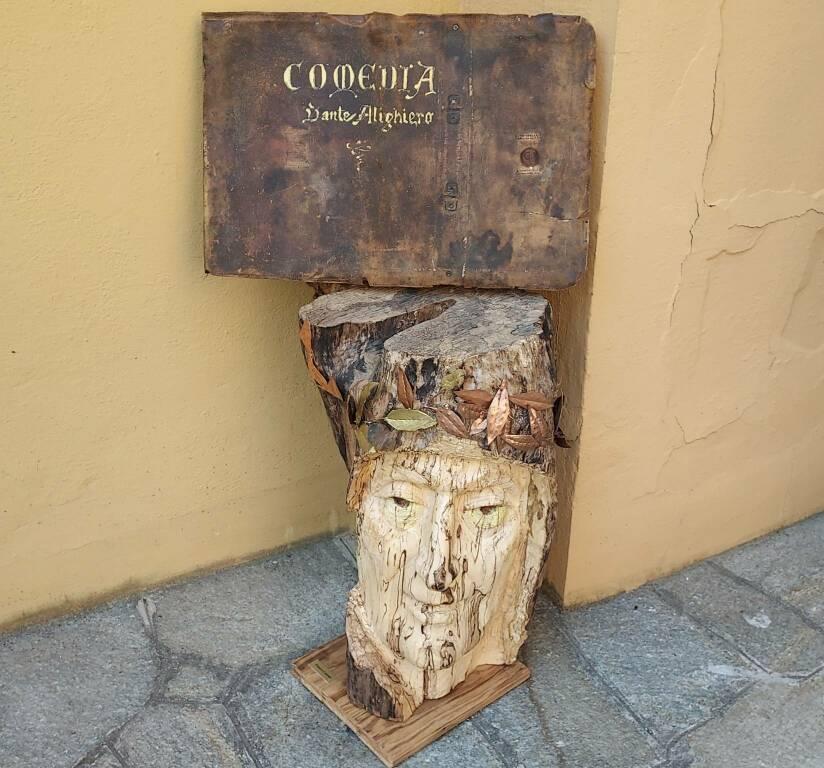 Camogli mostra Divina Commedia