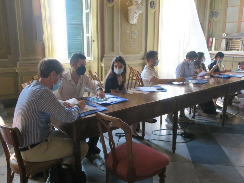 Camogli Summer School