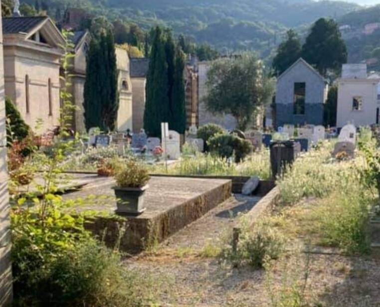 Cimitero Santa