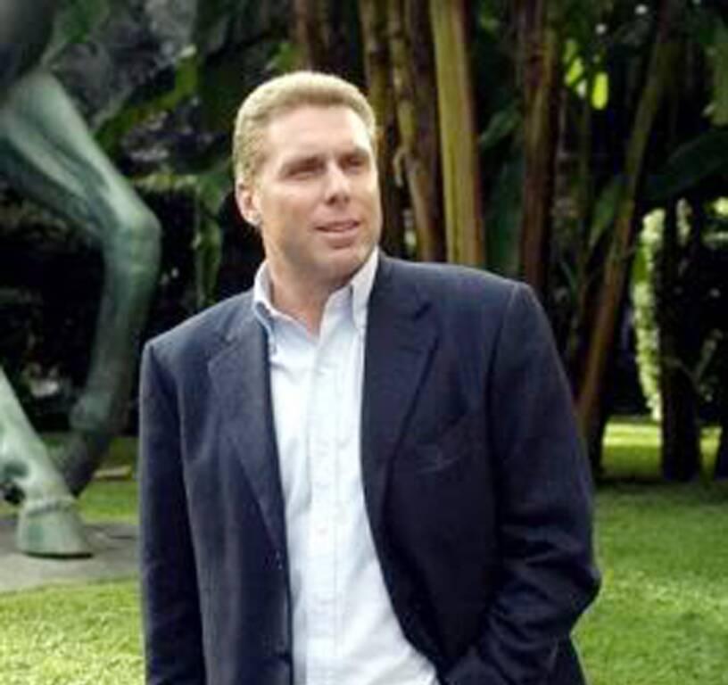 Fabrizio Rocca