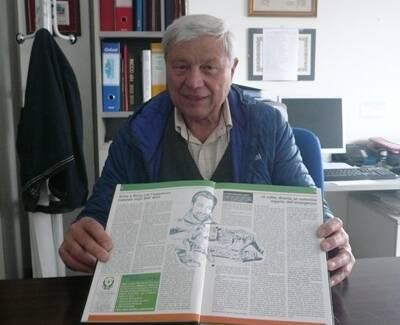 Giovanni Rainero