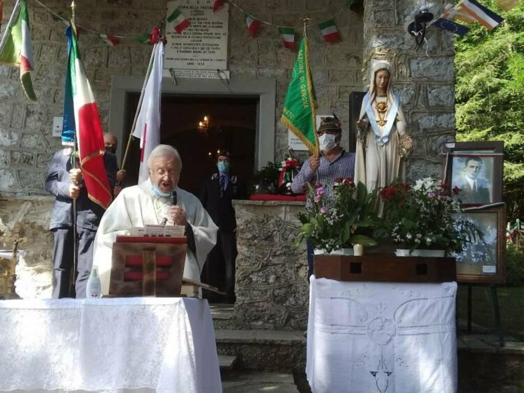 Lovari festa del Sacro Cuore di Maria