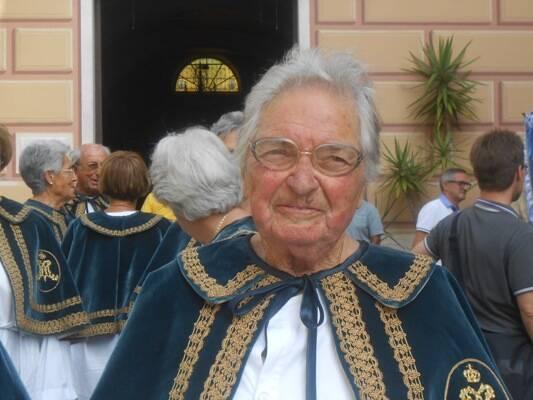 Maria Guglieri 97 anni