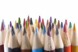matite, scuola
