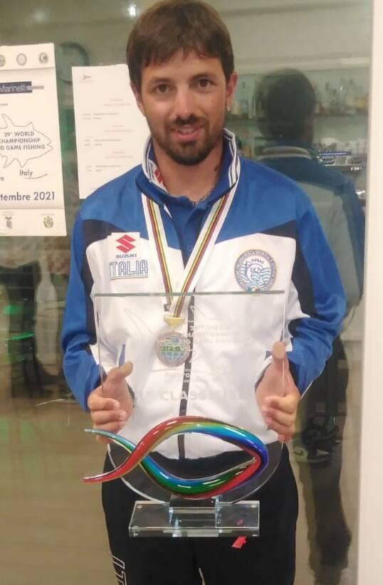Matteo Guidicelli