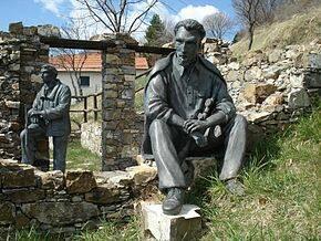 monumento a Aldo Gastaldi