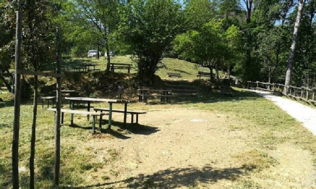 Parco Fontanine