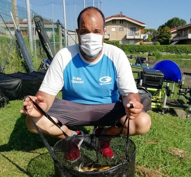 Pesca Alberto Co'