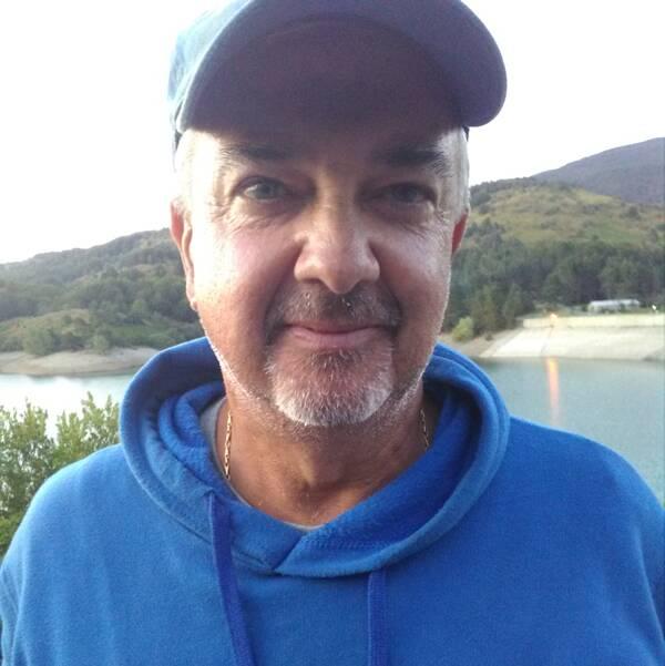 Pesca Alberto Cordano