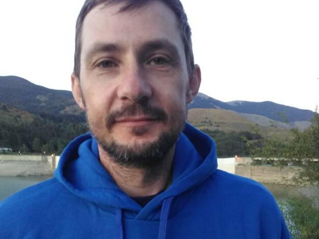 Pesca Andrea Queirolo