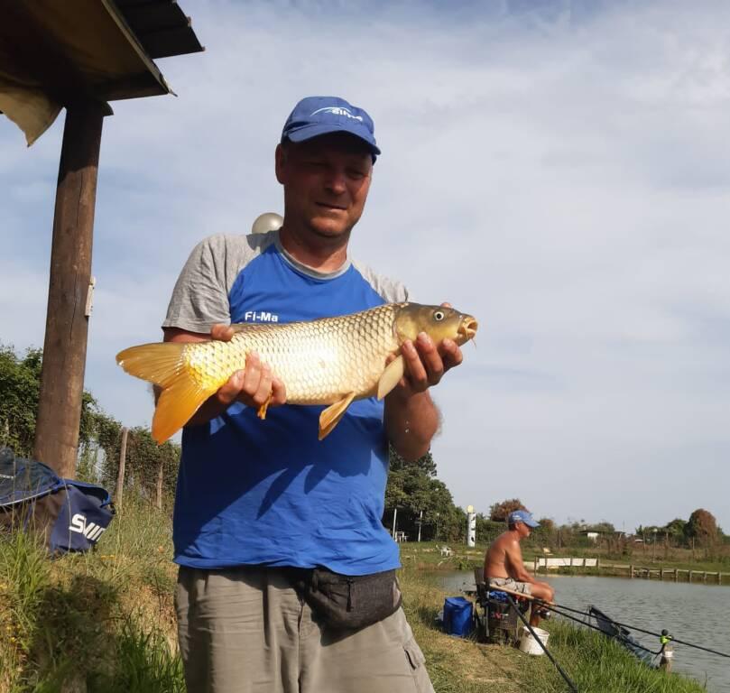 Pesca Enrico Botto