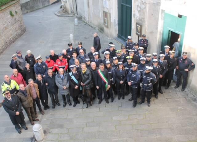 Polizia municipale rapallo