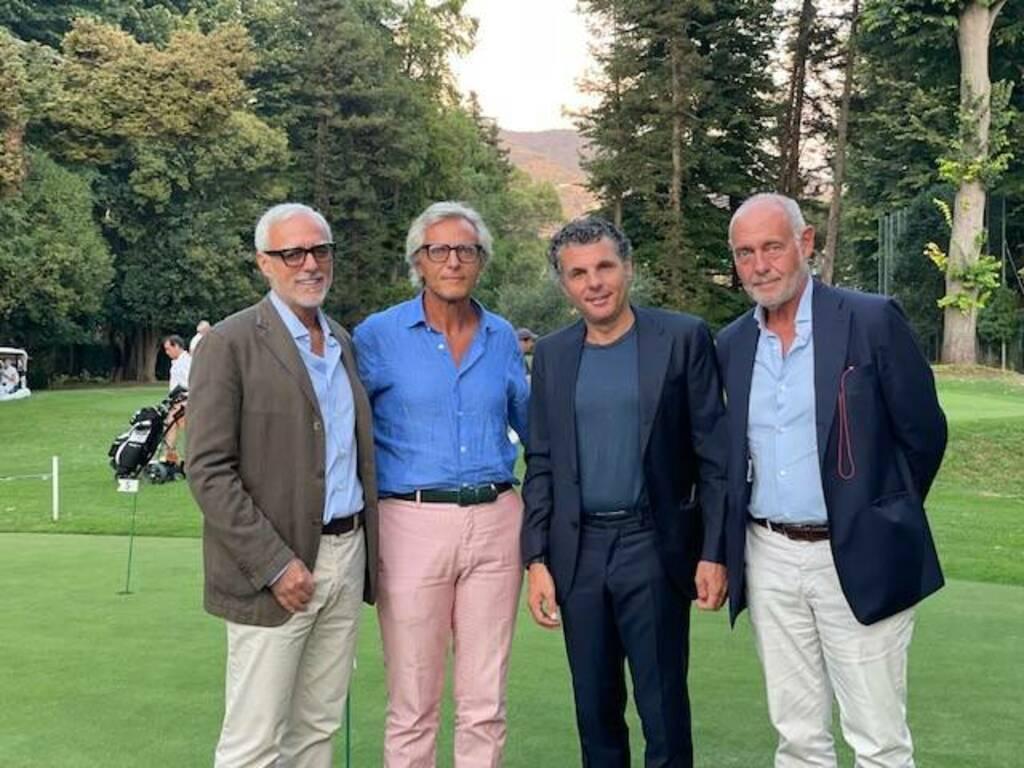 Rapallo centenario Ignazio Messina & C.