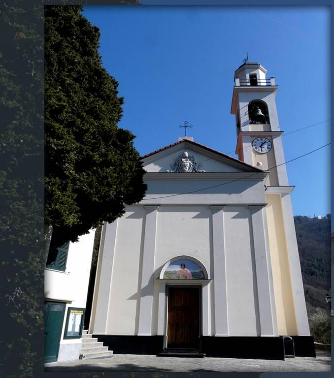 Rapallo San Maurizio