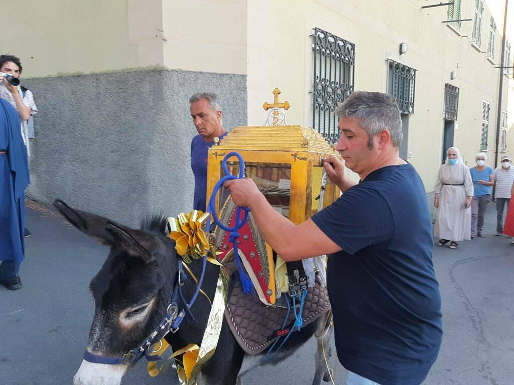 San Prospero