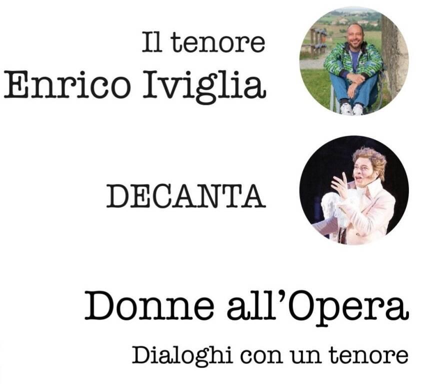 Santa Donne all'Opera