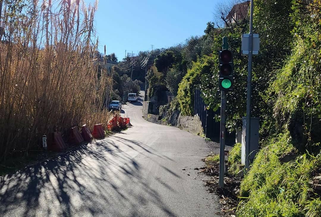 Strada Bana