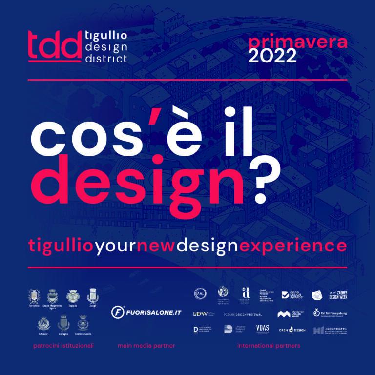 Tigullio Design District
