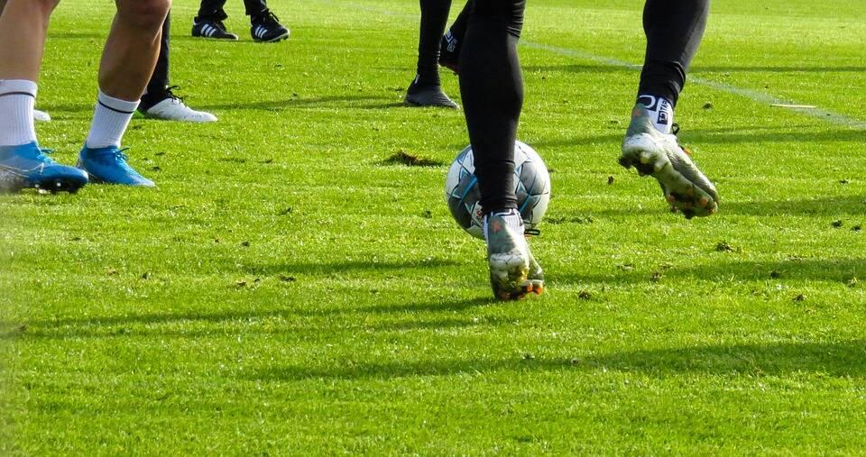 calcio, calciatori, pallone
