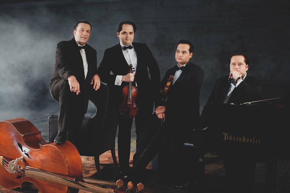 Camogli Janoska Ensemble