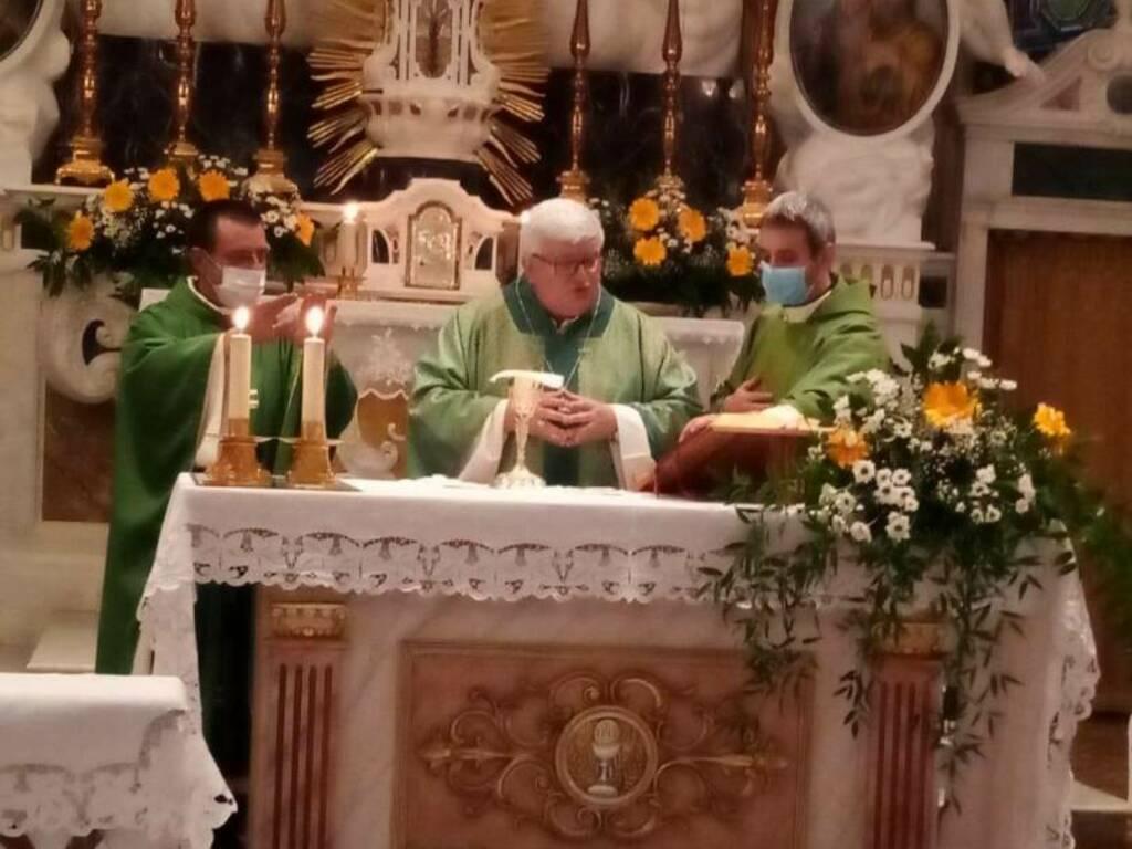 Camogli San Rocco visita Tasca
