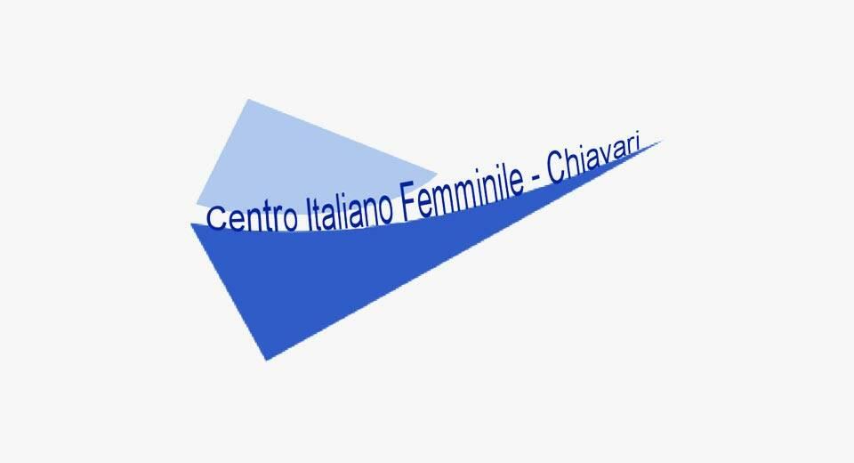 Chiavari Cif logo