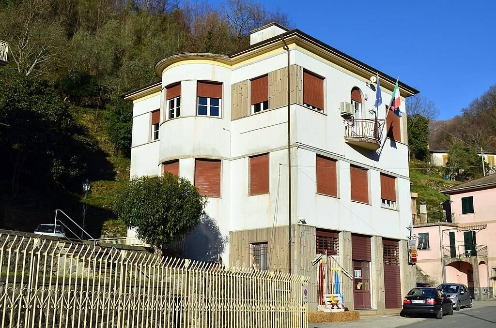 Comune di Orero in frazione di Isolona (ph Wikipedia)