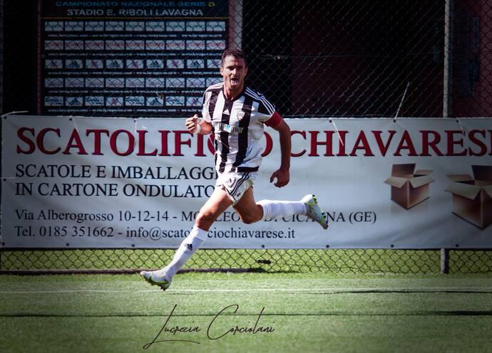 lavagnese calcio (ph Lucrezia Corciolani)