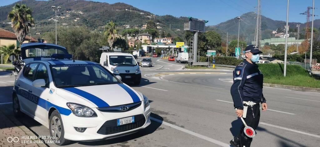 Polizia Rapallo