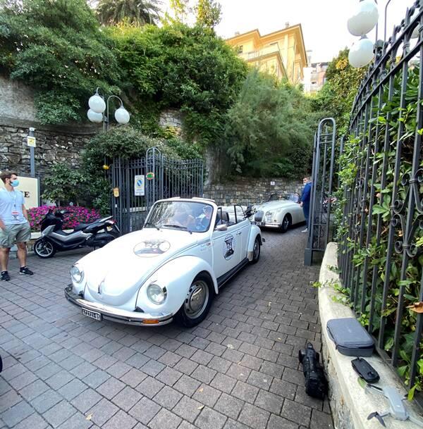 Rapallo 500 miglia touring