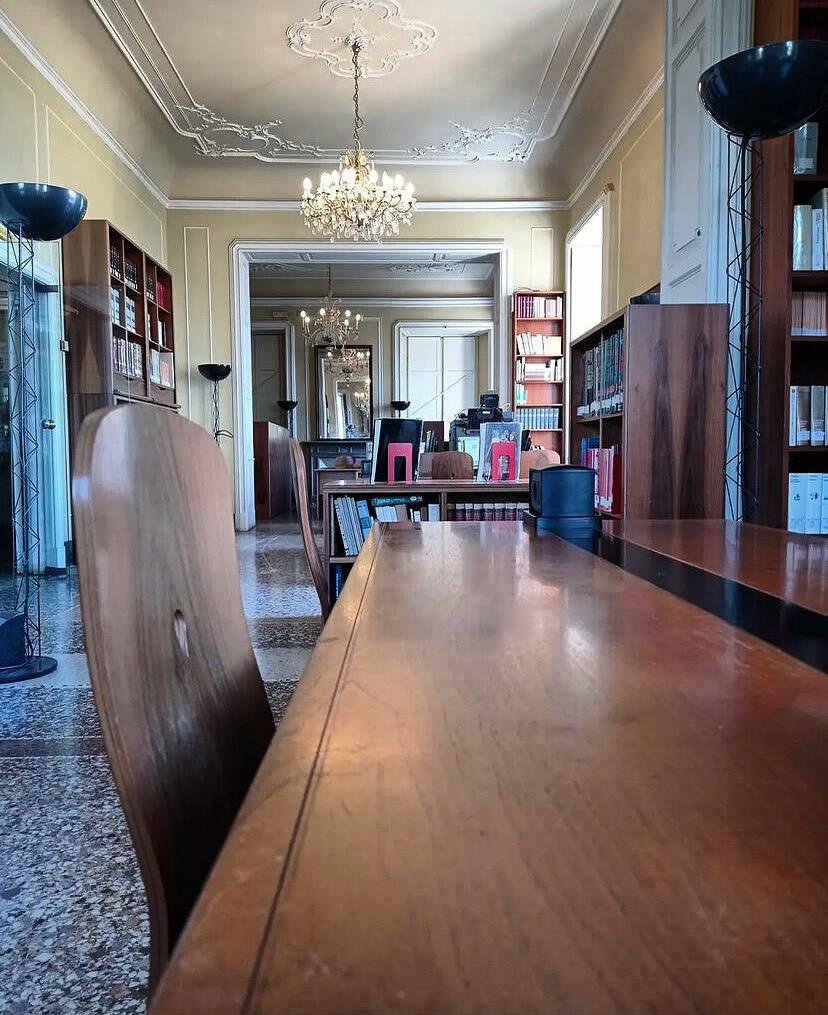 Rapallo Biblioteca Tatabox