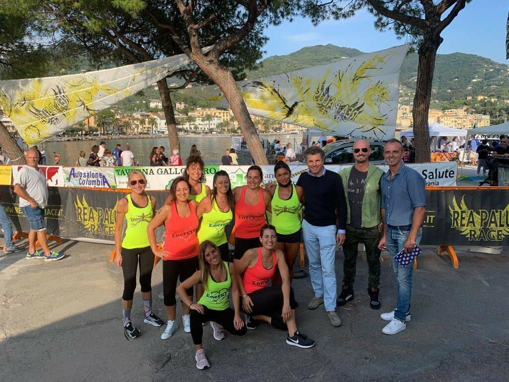 Rapallo Rea Palus Race