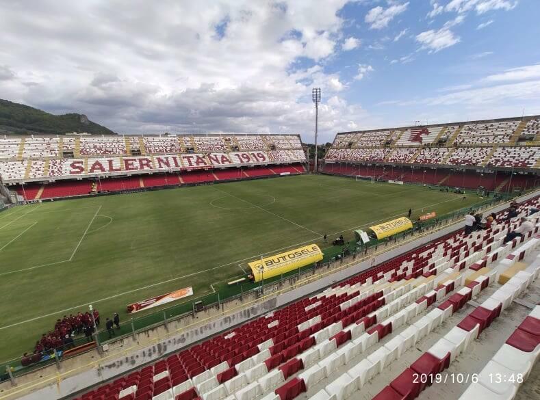 stadio arechi (ph common wikimedia)