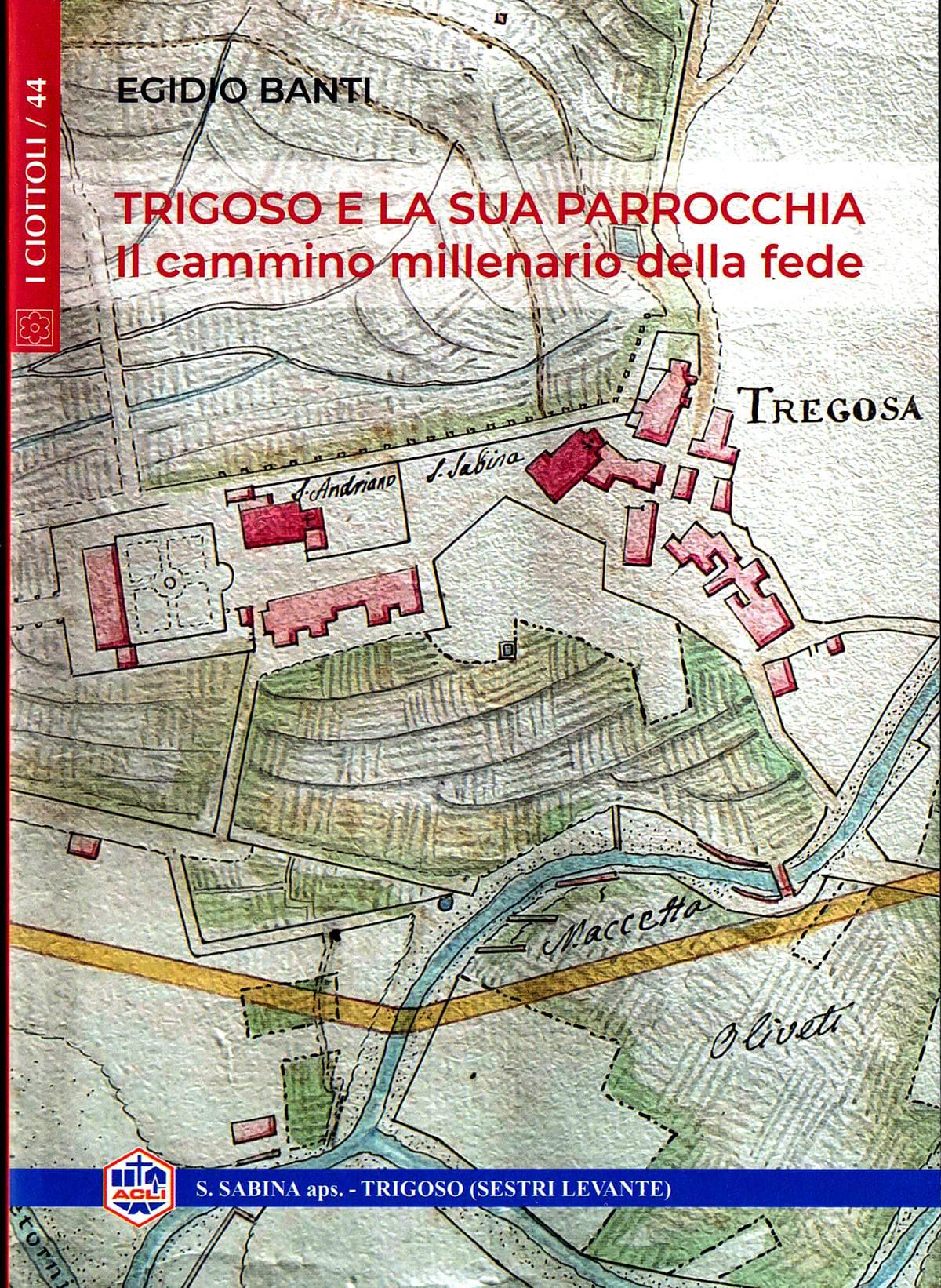 Riva Trigoso: rinviata la presentazione del libro di Banti