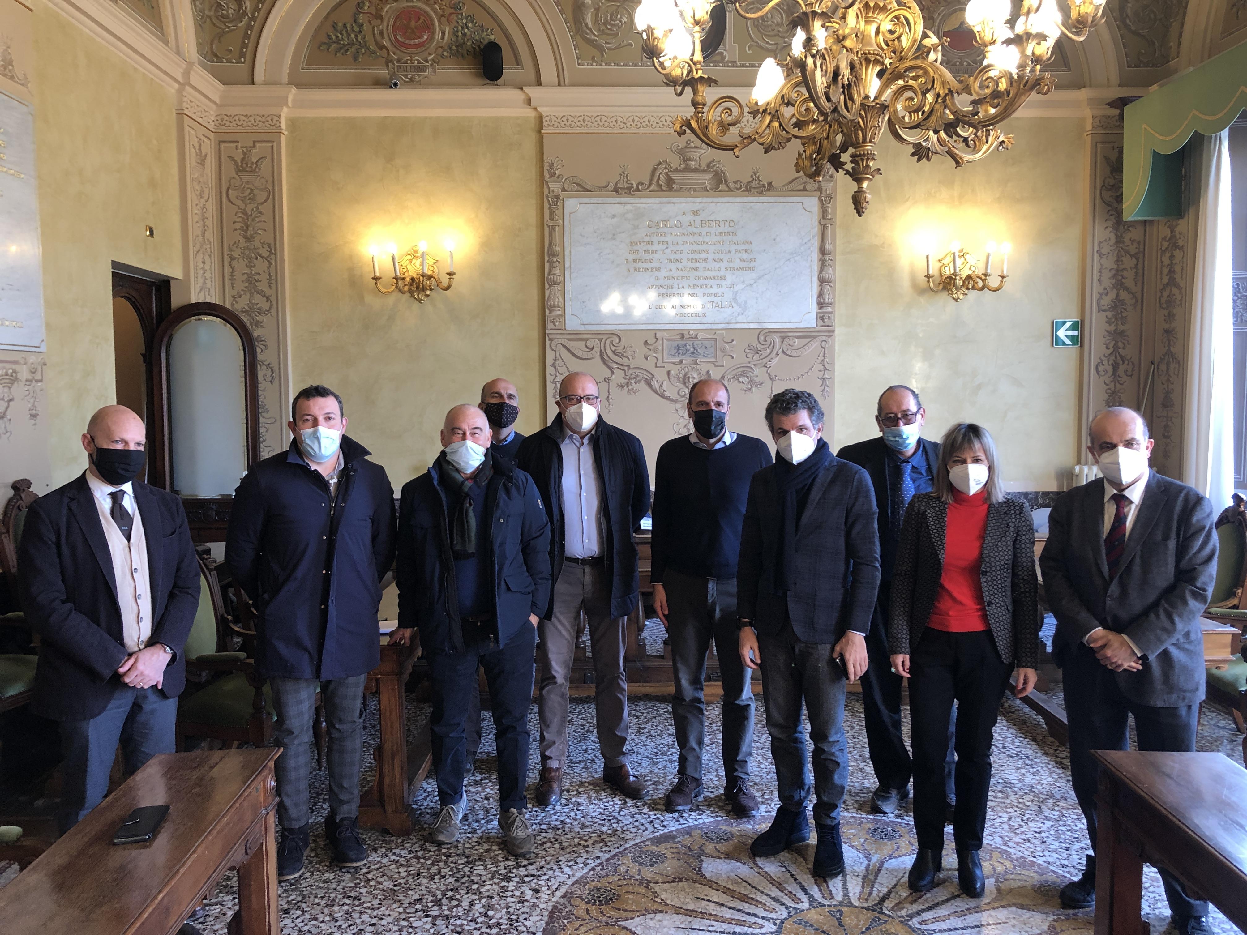 Rifiuti: un solo ambito da Portofino a Moneglia, i sindaci decidono la linea